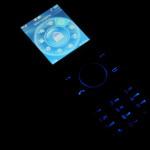 celular noche